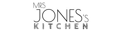 Mrs Jones's Kitchen logo