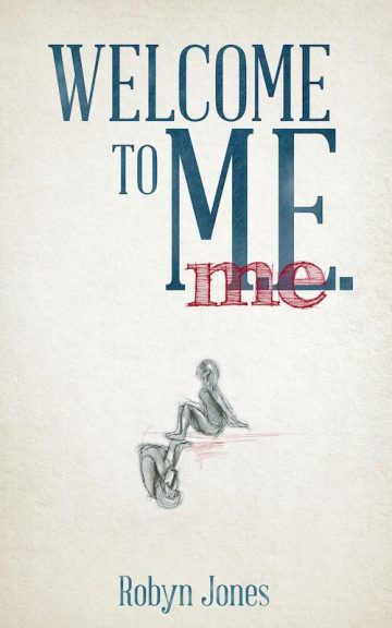 Welcome To ME front cover